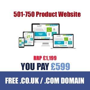 501-750-Product-ecommerce-website