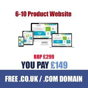 6-10-product-ecommerce-website
